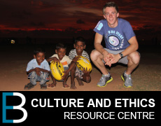 Culture and Ethics Resource Centre