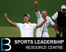 Sports Leadership Resource Centre